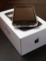 Brand New Apple Iphone 3G with warranty unlock $250