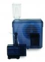 Filtro completo para aquários marinhos pequenos Biostar Flotor