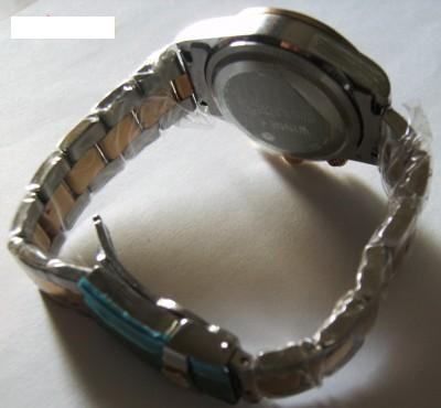 Fotos de Rolex oyster perpetual * modelo daytona * relógio de senhora 4