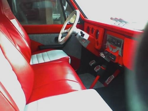 Fotos de Camioneta chevrolet c10