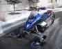 Yamaha FX Nytro MTX