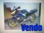 VENDO HONDA CBR 600F 1996