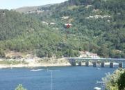 Férias no Gerês-Casa com vistas rio e montanhas