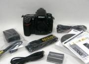 Nikon D700 12.1MP & Nikon D7000 16MP Digital SLR Camera with Lens
