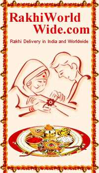 Wishes with captivating rakhi gifts are sure to melt any heart