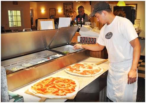 Trabalhadores de restaurantes hotel necessário para viver e trabalhar nos eua!!..