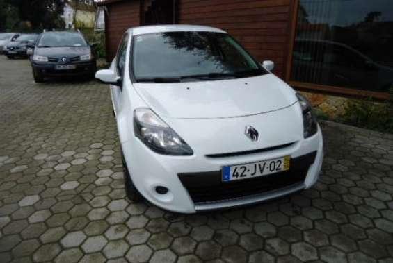 Renault clio 1.5 dci fairway fap... 2000€