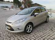 Ford Fiesta 1.25 TECHNO 2500€