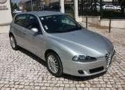 Alfa Romeo 147 1.9 JTD 150cv MODELO NOVO  2500€