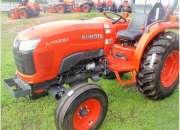 Trator Kubota L4600F