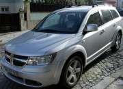 Dodge Journey 2.0 CRD RT MTX  8000€