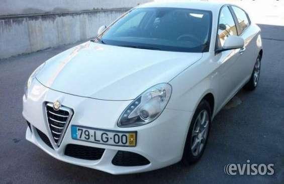 Alfa romeo giulietta 1.6 jtd 3500€