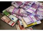 Oferta de empréstimo de financiamento entre particular