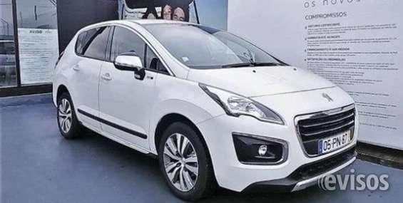 Peugeot 3008 se style 1.6 hdi