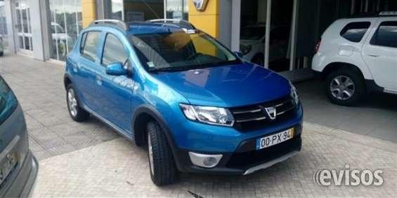 Dacia sandero stepway 1.5 dci 90 cv