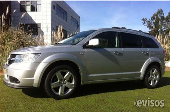 Dodge journey 2.0 crd sxt mtx (140cv) (5p)