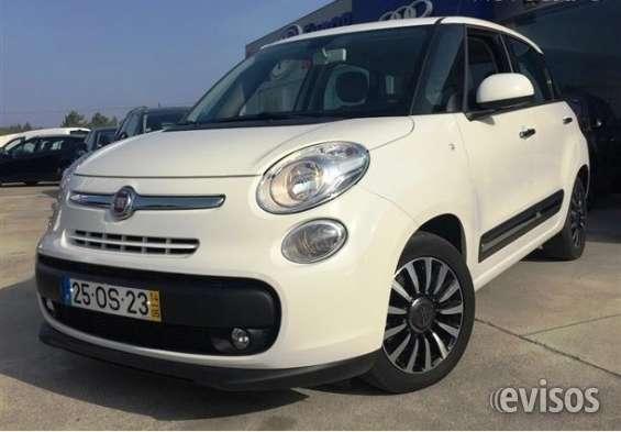 Fiat 500l 1.3 multijet pop star (85cv) (5p)