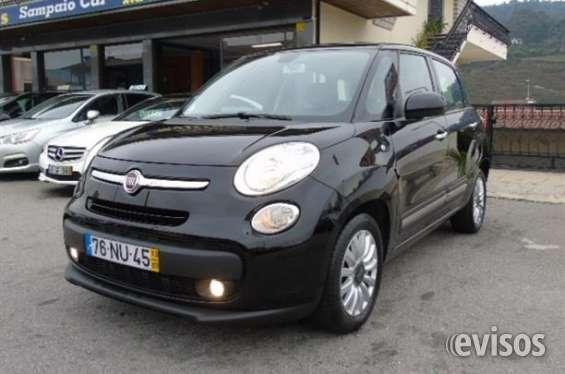 Fiat 500l 1.3 multijet pop star s&s (85cv) (5p)