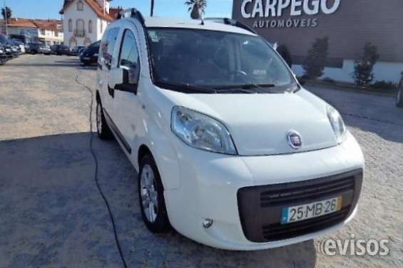 Fiat fiorino qubo 1.3 m-jet (75cv) (5p)