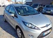 Ford Fiesta 1.6 TDCi Techno ECOnetic