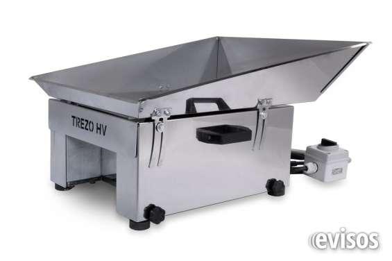 Máquina profesional trezo 180 0.8 hv para corte para cortar papel - documentos, hojas