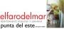 Apartamento renta por dia o semana Punta del Este Uruguay