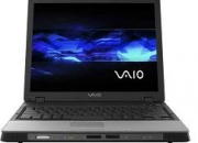 Sony VAIO VGNBX540B11 Notebook