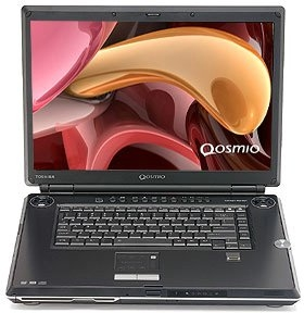 Toshiba qosmio g35av650 hd dvd hdmi co re duo