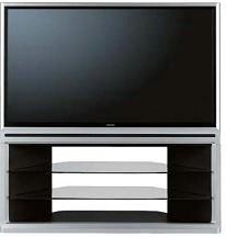 New toshiba 50 720 dlp projection tv 50hm66