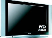 Philips LCD Widescreen HD Ready TV Television