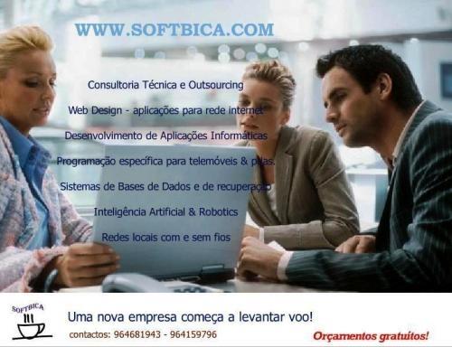 Softbica software & robotics