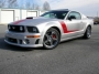 FORD MUSTANG GT COUPE  -2008  $37,900  EURO -5,000 KM