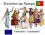Umbanda e Candomblé em Portugal e Europa