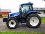 Tratora agrícola marca New Holland exemplar TSA 110