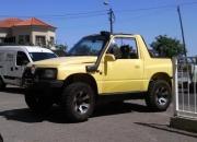 Suzuki vitara 1.6 cabrio