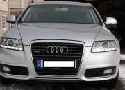 Audi A6 2,7TDI Quattro 2009, 23000 km