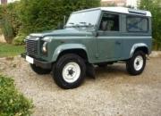 Land Rover Defender iii 90