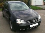 Volkswagen Golf v tdi 140 carat dsg 5p