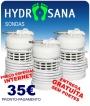 Arrais/Sondas para Ionic Detox, Hidrodetox e Hydrosana (Entrega gratuita em sua casa)