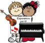 Dá-se aulas Piano e Violino a todas as idades desde os 3/4 anos.