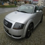 Audi TT 1.8T Rodster quattro