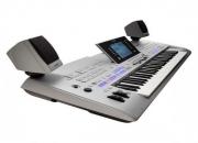 Yamaha Tyros 4 61-key Arranger Workstation Keyboard