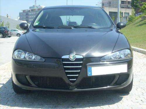 Alfa romeo 147 1.9 jtd executive