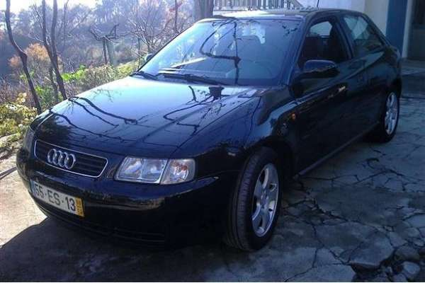 Audi a3 1.9 tdi sport 110cv 1998 aaaaaaaaaaaaaaaaaaaaaaaaaaaa