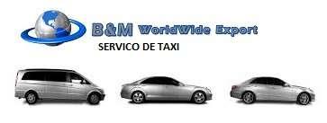 Servicos transporte taxi