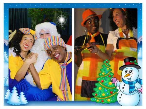 Natal 2014 festas eventos