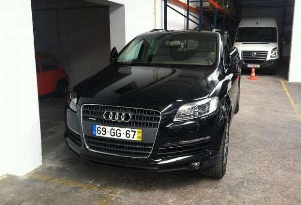 Audi q7 3.0 240cv quattro tiptronic - 08