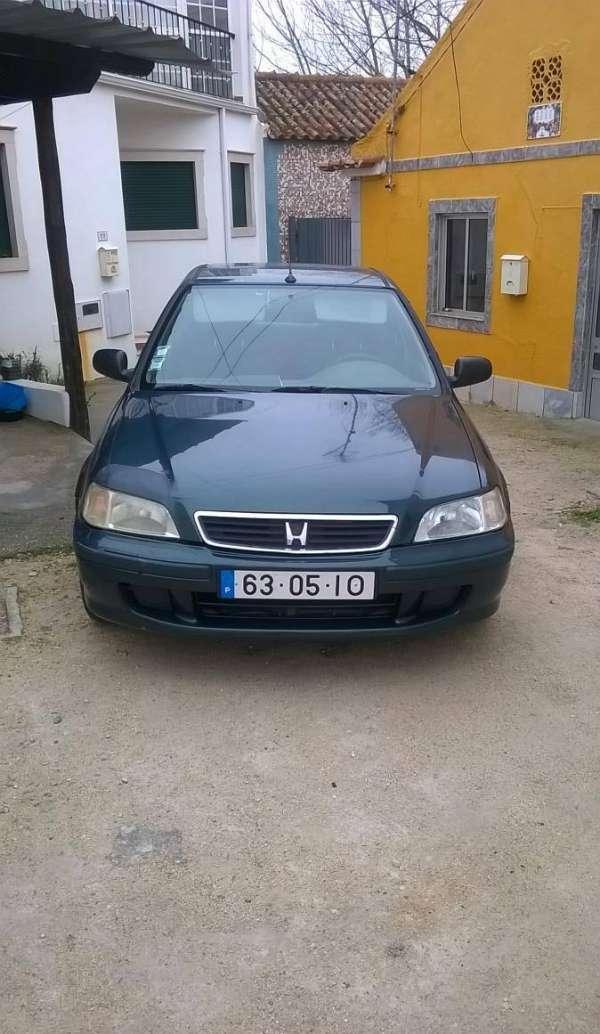 Honda civic 1.4 90cv - 97