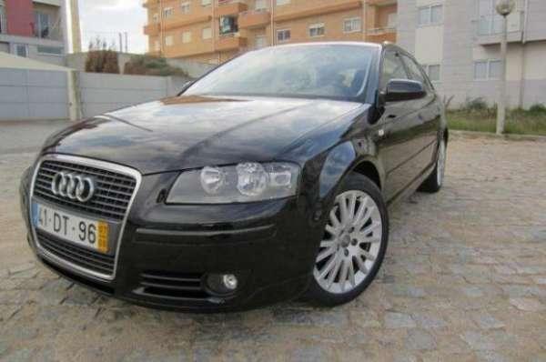 Audi a4 2.0 tdi exclusive multitronic