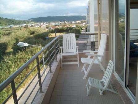 Apartamento t2 para férias na nazaré-916274421
